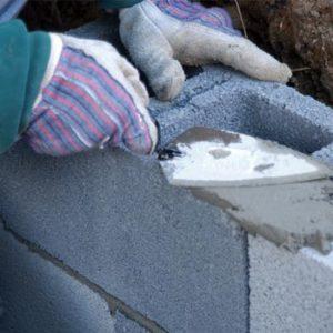 Sand & Cement