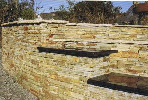 Quartzite_walling