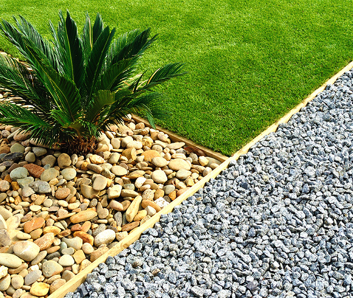 Landscaping Solutions | Quality Landscaping Products & Expertise in